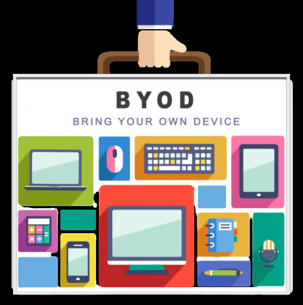 BYOD items